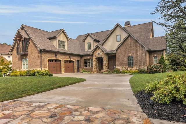 7860 Giorgio Cir, Ooltewah, TN 37363 (MLS #1314360) :: Keller Williams Realty | Barry and Diane Evans - The Evans Group
