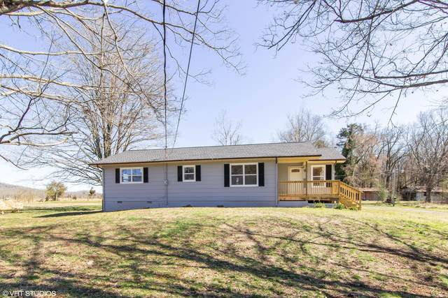29976 State Highway 58, Ten Mile, TN 37880 (MLS #1314443) :: The Robinson Team