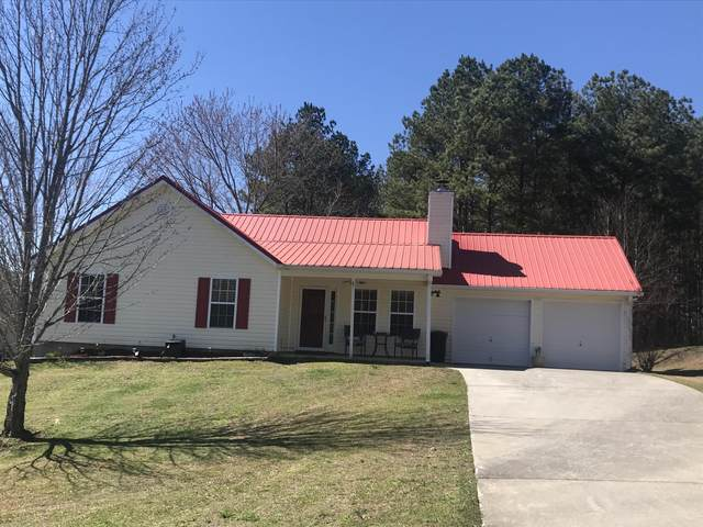887 Shawn Ln, Chatsworth, GA 30705 (MLS #1314469) :: Keller Williams Realty   Barry and Diane Evans - The Evans Group