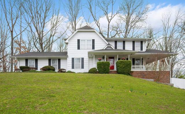 1805 Colonial Shores Dr, Hixson, TN 37343 (MLS #1314485) :: Chattanooga Property Shop