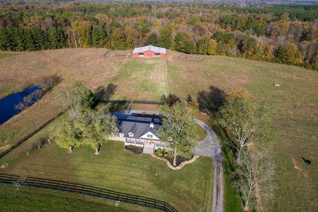 215 SE Ramsey Bridge Rd, Cleveland, TN 37323 (MLS #1314501) :: Keller Williams Realty | Barry and Diane Evans - The Evans Group