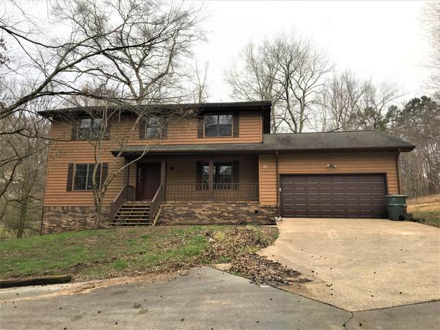 6681 Sandswitch Rd, Hixson, TN 37343 (MLS #1314516) :: Chattanooga Property Shop