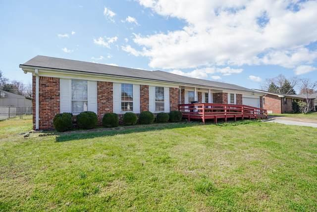 2315 Brookwood Dr, Chattanooga, TN 37421 (MLS #1314524) :: Chattanooga Property Shop
