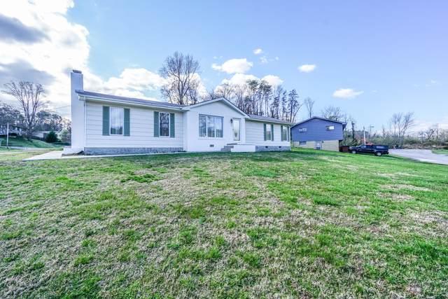 628 Glen Cir, Chattanooga, TN 37415 (MLS #1314557) :: Chattanooga Property Shop