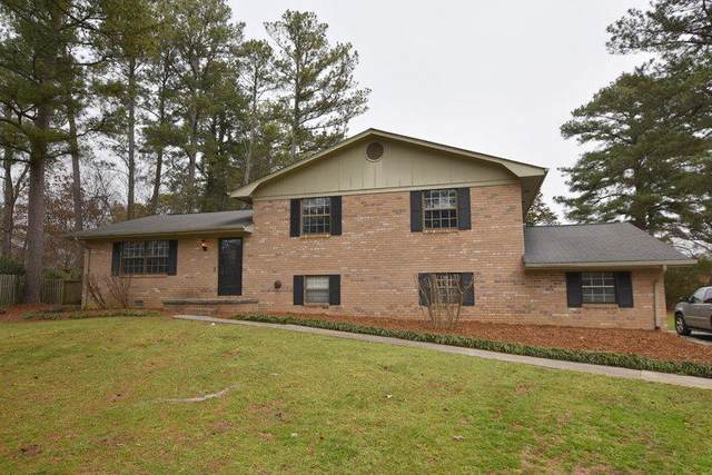 4028 NW Tomahawk Cir E, Cleveland, TN 37312 (MLS #1314579) :: Keller Williams Realty | Barry and Diane Evans - The Evans Group