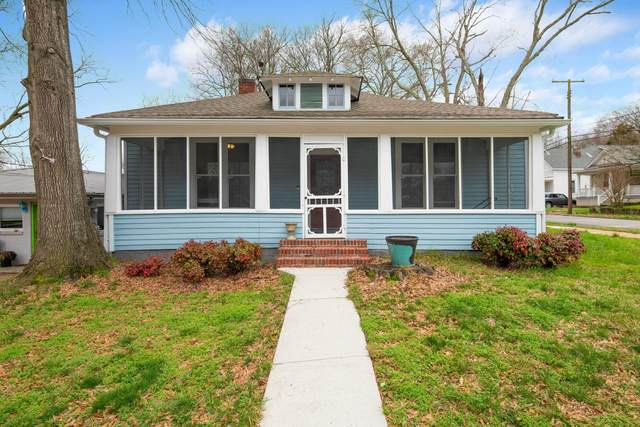 1412 W 52nd St, Chattanooga, TN 37409 (MLS #1314615) :: Chattanooga Property Shop