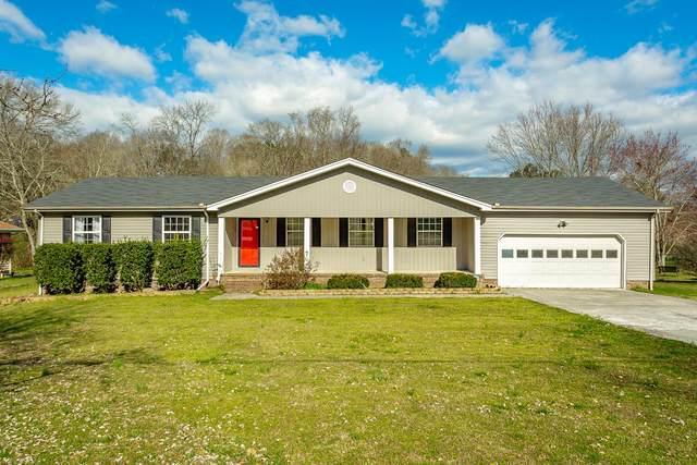 1435 Graysville Rd, Ringgold, GA 30736 (MLS #1314639) :: The Edrington Team