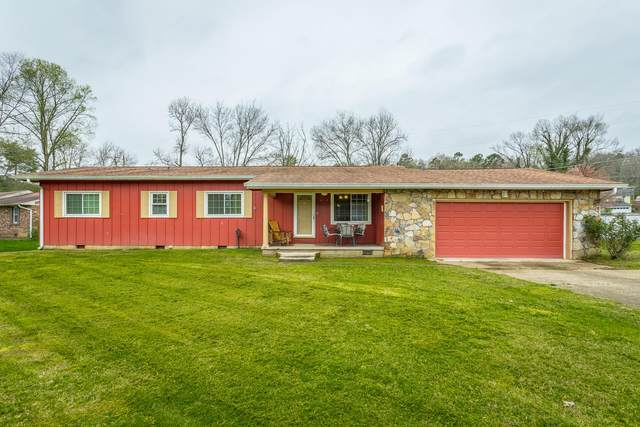 4121 Forest Plaza Dr, Hixson, TN 37343 (MLS #1314671) :: Chattanooga Property Shop