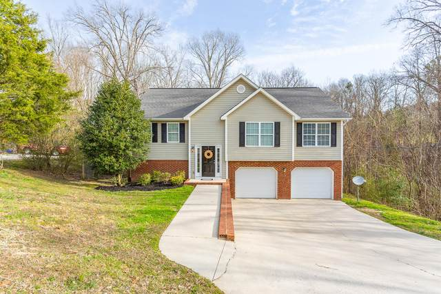 48 Spring Valley Ln, Ringgold, GA 30736 (MLS #1314682) :: Keller Williams Realty | Barry and Diane Evans - The Evans Group