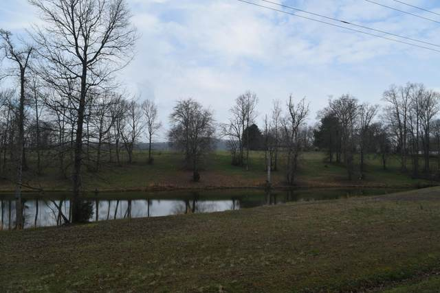 0 Howard Rd, Decatur, TN 37322 (MLS #1314706) :: The Robinson Team