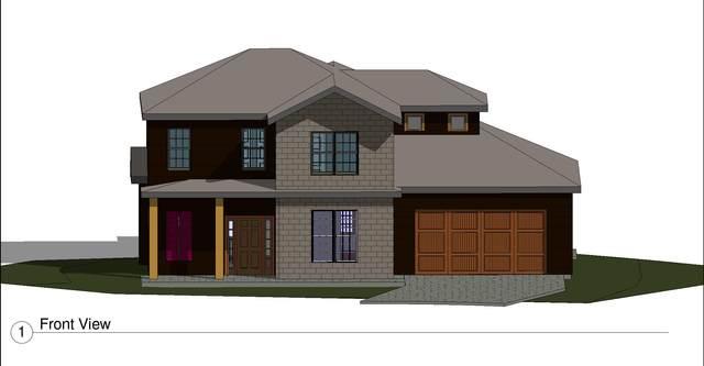 2129 Trevors Run #21, Chattanooga, TN 37421 (MLS #1314712) :: Chattanooga Property Shop