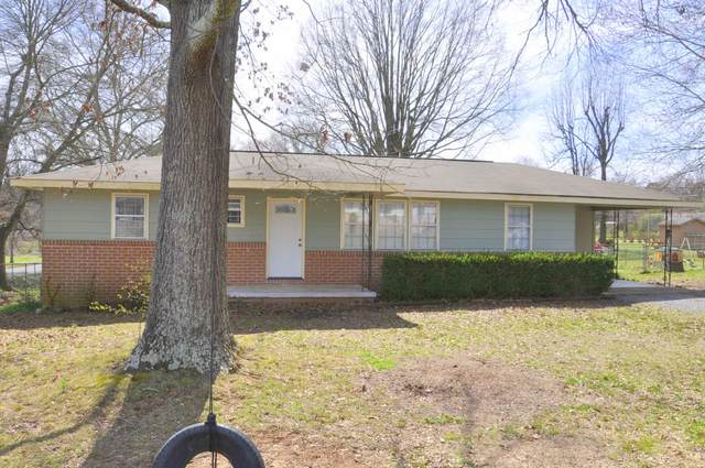 123 N Cherokee Cir, Tunnel Hill, GA 30755 (MLS #1314728) :: The Robinson Team