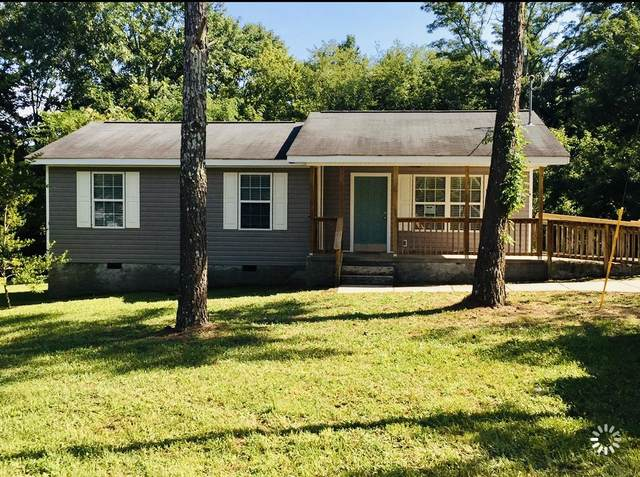 913 Henderson St, Lafayette, GA 30728 (MLS #1314735) :: Chattanooga Property Shop