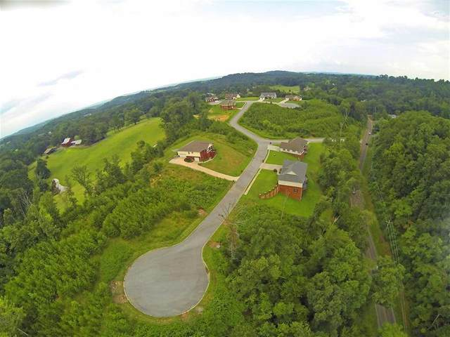 112 Cori Dr, Dayton, TN 37321 (MLS #1314755) :: Chattanooga Property Shop