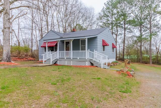 203 Cavender St, Lafayette, GA 30728 (MLS #1314797) :: Chattanooga Property Shop