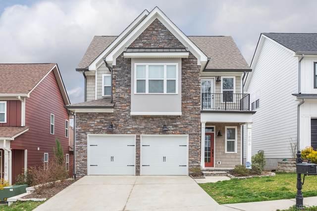 1806 Seven Pines Ln, Chattanooga, TN 37415 (MLS #1314812) :: Chattanooga Property Shop