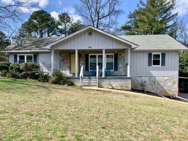 4712 Tarpon Tr, Chattanooga, TN 37416 (MLS #1314825) :: Chattanooga Property Shop