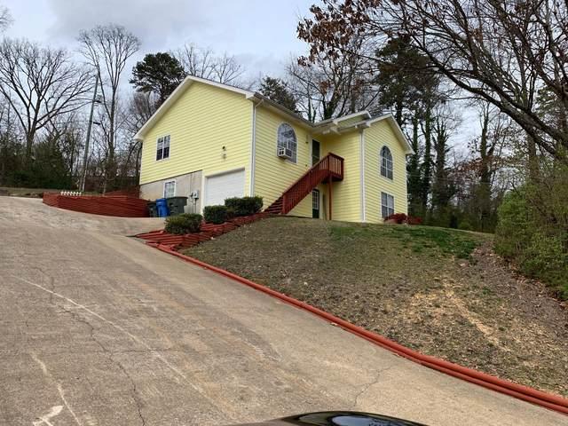 2349 Standifer Gap Rd, Chattanooga, TN 37421 (MLS #1314848) :: Chattanooga Property Shop