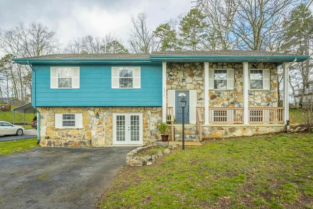 2419 Maplewood Dr, Chattanooga, TN 37421 (MLS #1314857) :: Chattanooga Property Shop