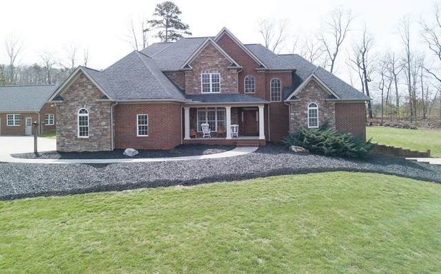 350 SW Geneve Ln, Cleveland, TN 37311 (MLS #1314865) :: Keller Williams Realty | Barry and Diane Evans - The Evans Group