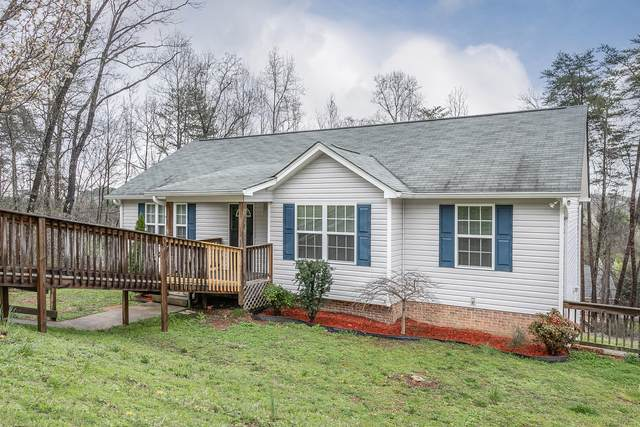6222 Pine Marr Ln, Hixson, TN 37343 (MLS #1314884) :: Keller Williams Realty | Barry and Diane Evans - The Evans Group