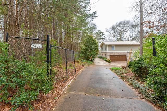 2408 Dallas Point Rd, Soddy Daisy, TN 37379 (MLS #1314889) :: Chattanooga Property Shop