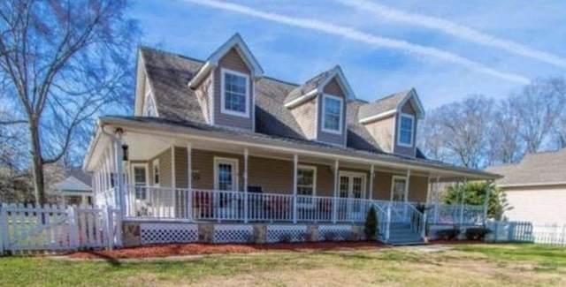 1747 Darlington Way, Hixson, TN 37343 (MLS #1314894) :: Chattanooga Property Shop