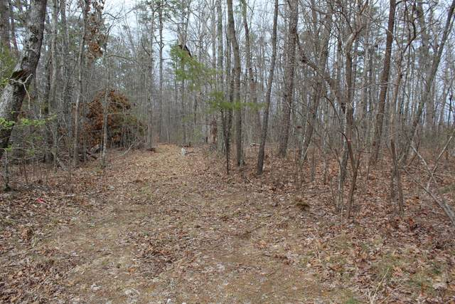 Tract F Sivley Tr, Signal Mountain, TN 37377 (MLS #1314901) :: Chattanooga Property Shop