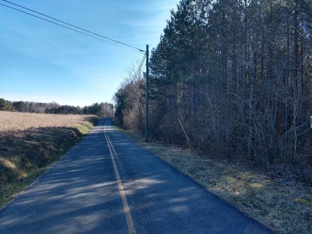 4 Snyder Loop #4, Graysville, TN 37338 (MLS #1314912) :: Chattanooga Property Shop