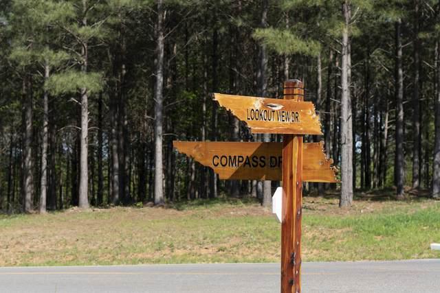 0 Compass Dr Lot 122, Jasper, TN 37347 (MLS #1314916) :: The Edrington Team