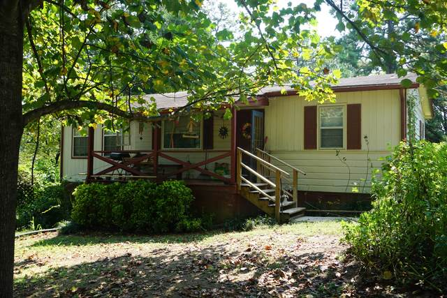107 Myers Rd, Chickamauga, GA 30707 (MLS #1314939) :: Keller Williams Realty | Barry and Diane Evans - The Evans Group