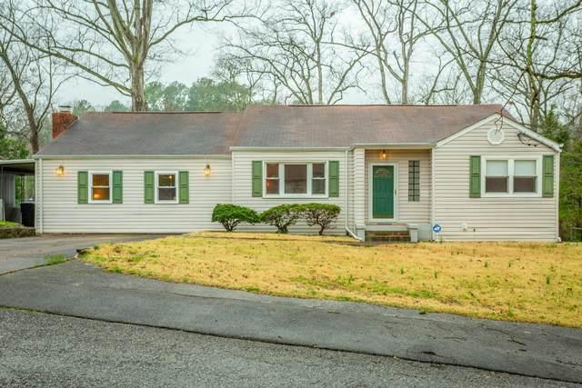 3313 Lockwood Dr, Chattanooga, TN 37415 (MLS #1314961) :: Chattanooga Property Shop