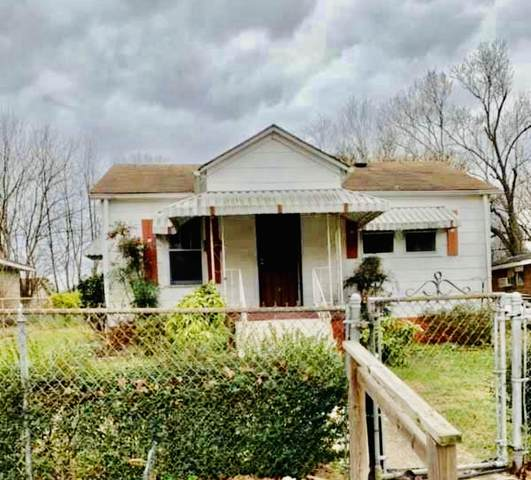 2014 Portland St, Chattanooga, TN 37406 (MLS #1315003) :: Chattanooga Property Shop