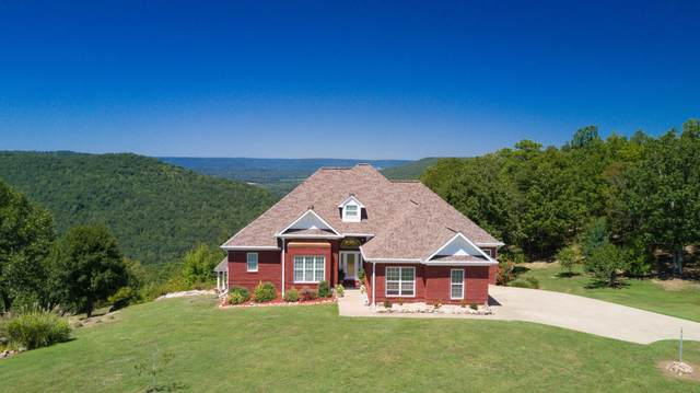 2040 County Rd 818, Bryant, AL 35958 (MLS #1315014) :: The Robinson Team