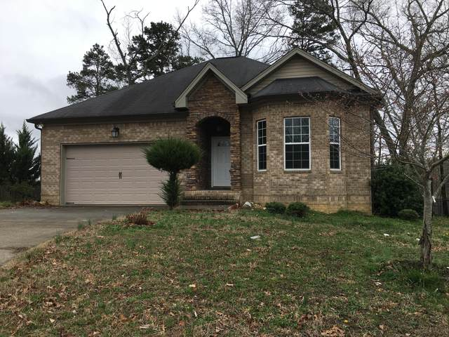 7518 Pfizer Dr, Ooltewah, TN 37363 (MLS #1315029) :: Keller Williams Realty | Barry and Diane Evans - The Evans Group