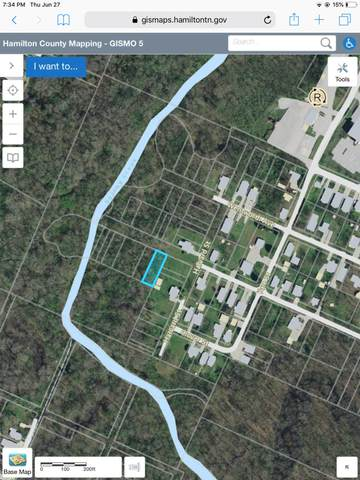 0 Welworth Ave, East Ridge, TN 37412 (MLS #1315059) :: 7 Bridges Group