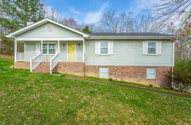 24 Cherry Cir, Ringgold, GA 30736 (MLS #1315091) :: Chattanooga Property Shop