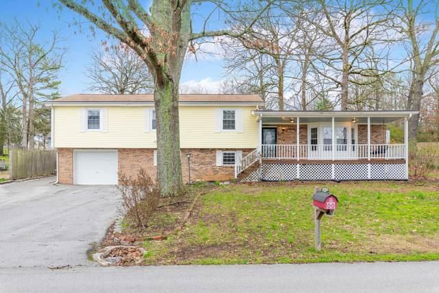 8626 Camp Columbus Rd, Hixson, TN 37343 (MLS #1315095) :: Chattanooga Property Shop