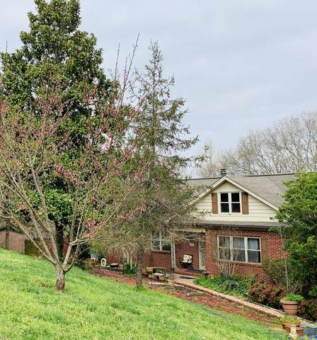 805 Harris Dr, Chattanooga, TN 37412 (MLS #1315110) :: The Jooma Team