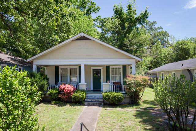 1414 Hixson Pike, Chattanooga, TN 37405 (MLS #1315112) :: The Robinson Team