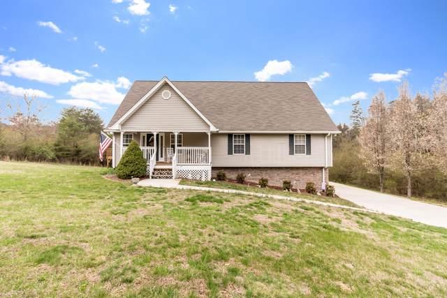 1193 Hottentot Rd, Sale Creek, TN 37373 (MLS #1315117) :: Chattanooga Property Shop