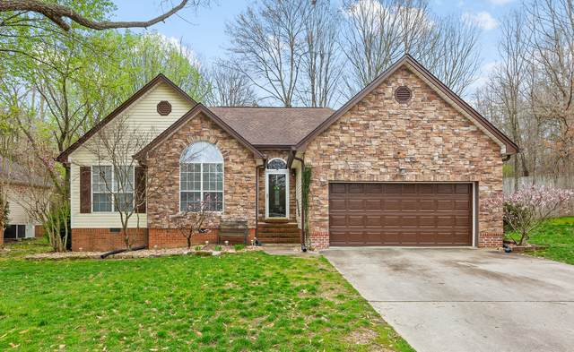 4828 Waverly Ct, Ooltewah, TN 37363 (MLS #1315134) :: The Robinson Team