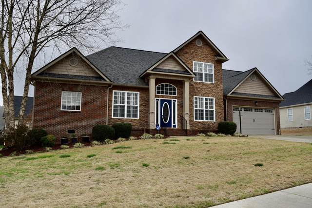 185 NW Eagle Creek Rd, Cleveland, TN 37312 (MLS #1315148) :: The Robinson Team