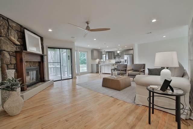 5817 N Park Rd, Hixson, TN 37343 (MLS #1315156) :: Chattanooga Property Shop