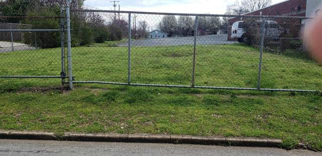 804 Magnolia St, Chattanooga, TN 37403 (MLS #1315166) :: Chattanooga Property Shop