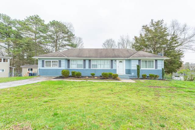 1122 Edwin Ln, Chattanooga, TN 37412 (MLS #1315176) :: Chattanooga Property Shop
