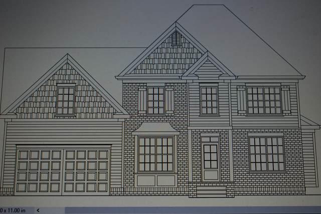 7087 Klingler Ln Lot No. 1473, Ooltewah, TN 37363 (MLS #1315180) :: Keller Williams Realty | Barry and Diane Evans - The Evans Group