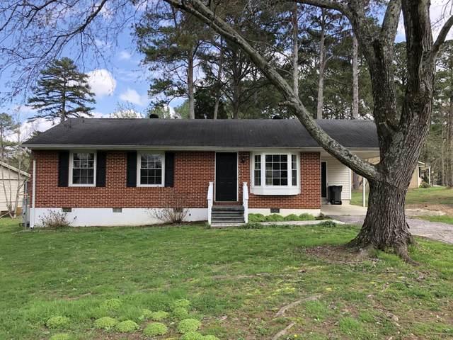 18 Sequoia Cir, Lafayette, GA 30728 (MLS #1315186) :: Chattanooga Property Shop