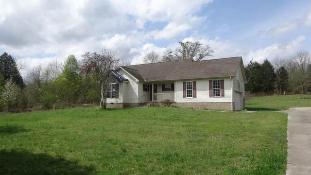 3914 Highway 337, Lafayette, GA 30728 (MLS #1315193) :: Chattanooga Property Shop
