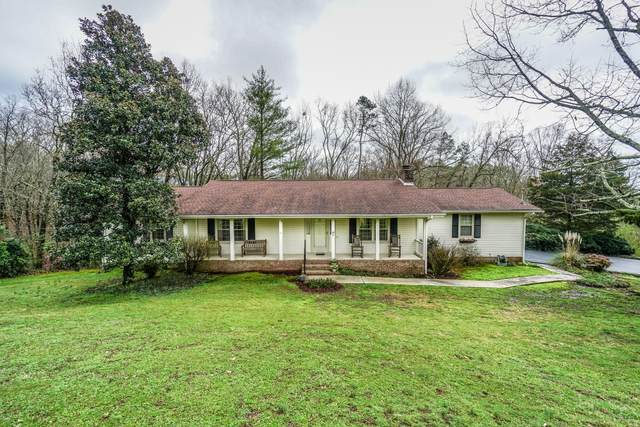 184 Country Ln, Ringgold, GA 30736 (MLS #1315201) :: Keller Williams Realty | Barry and Diane Evans - The Evans Group
